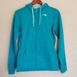 The North Face Full Zip with Hoodie